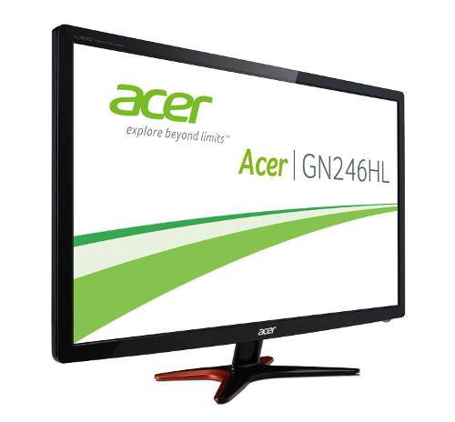 144Hz Monitor : Acer