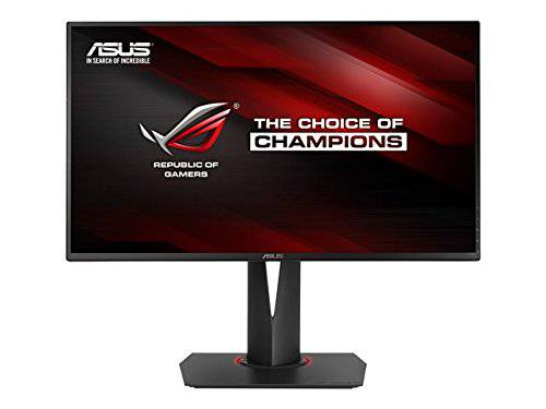 144Hz Monitor : Asus