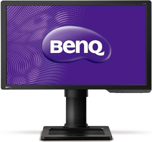 144Hz Monitor : BenQ XL2411Z