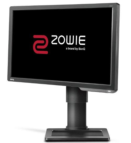 144Hz Monitor : Zowie2