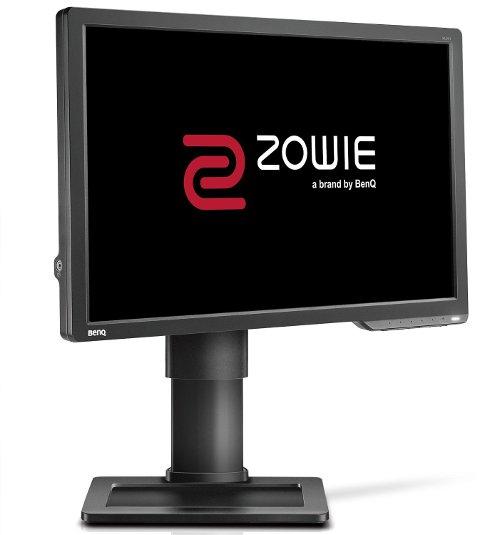 144Hz Monitor : Zowie3