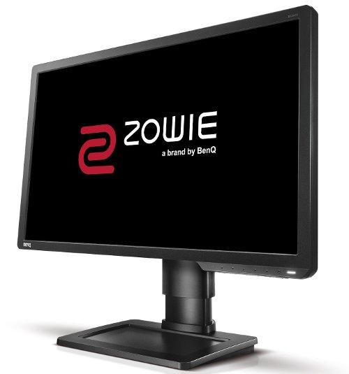144Hz Monitor : Zowie4