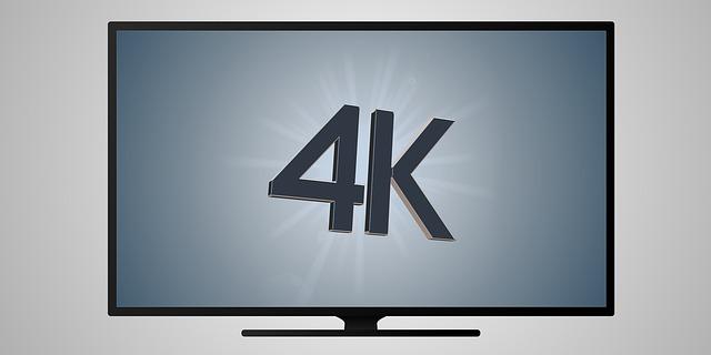 144Hz Monitor : 4K